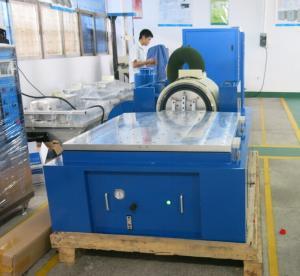 CE Vibration Testing Equipment / Vibration Test Systems 3~3500 Hz Electrodynamic Shaker Manufactures