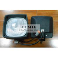 XCMG Excavator Parts 819909306 Work Light For Excavator XE360U Manufactures