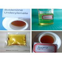 Injection Boldenone Undecylenate Equipoise 13103-34-9 Manufactures