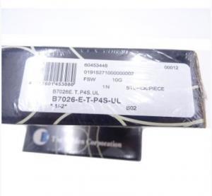 China FAG B7026 E T P4s UL Super Precision Bearings B7026 Angular Contact Ball Bearing high quality speed cheap price on sale