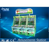 Easily Operation Kids Football Redemption Game Machine Simulator Equipment Manufactures