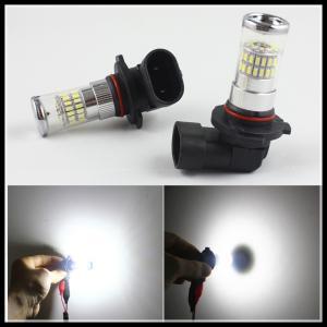 China 48SMD LED fog lamp H4 H7 H8 H9 H11 H10 H15 T20 3156 LED DRL Daytime Running Lights Bulbs on sale