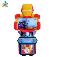 China Amusement Capsule Toy Machine / Simulator Arcade Shooting Games Machine on sale