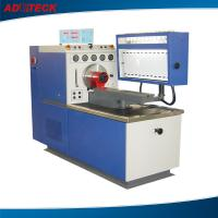 Quality 11KW Injection fuel Pump Test Bench / fuel pump testing machine , driven by motor for sale
