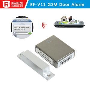 best gsm home alarm system RF-V11 security motion sensor alarm infrared remote Wireless home Manufactures