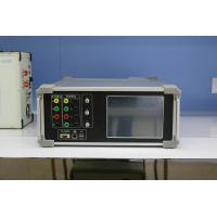 High Precision Electrical Calibration Equipment For Kwh Meter Calibrating Manufactures