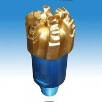 China PDC Bits For Well Drilling on sale