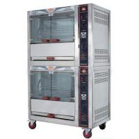 Stainless Steel Electric Baking Ovens With Rotisserie , 1050x720x1720mm Manufactures