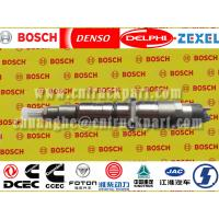 BOSCH COMMON RAIL INJECTOR,0445120120FOR CUMMINS,494580,FORD BG7X-9K526-AA,VW 2T2130201D Manufactures