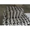 High Quality Grade2 ASTM B348 Titanium Bar,titanium alloy rods for industrial Manufactures