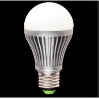 Hot selling aluminum+PC cover new design10W led bulb light with CE&ROHS approved Manufactures