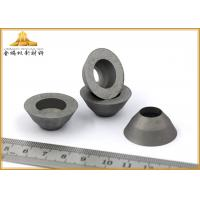 Hard Metal Mechanical Tungsten Carbide Seat For Sealing Of Valves