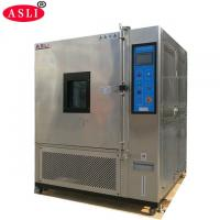Quality Automotive Thermal cycling and Shock Test Chamber Programmable for sale