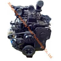 Cummins Industrial Diesel Engine 6ctaa8.3 for Machine/Water Pump/Other Fixed Equipment Manufactures