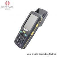 Bluetooth GPRS 3G 125khz Handheld RFID Reader Terminal Programmable SDK free Manufactures