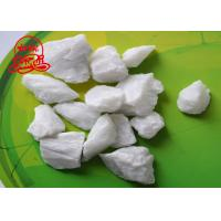 49% SiO2 Content Acicular Dicalcium Silicate MSDA Certification 80% Whitness Manufactures