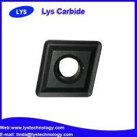China HOW STRONG cemented carbide indexable turning insert CNMA K10-K20 use for cast iron processing on sale
