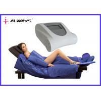 Professional Lymphatic Drainage Equipment , Far Infrared Body Pressure Therapy Machine 100 - 120V Manufactures