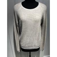 Anti Pilling	Oversized Knit Sweaters For Women Autumn / Winter Manufactures