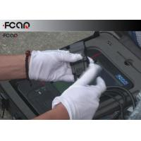 FCAR F3 - W Diagnostic Scanner Idedicated Gasoline Engine Electronic Control Systems Manufactures