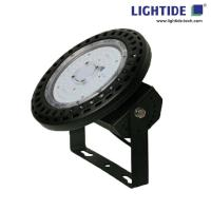 Lightide LED UFO High Bay Lights 150W, DLC/cETL/CE, 100-277VAC, Meanwell driver Manufactures