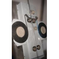 Buy cheap Portable Manual Insulating Glass Making--Adhesive Tape Machine /Butyl Tape from wholesalers