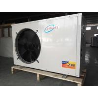 Heat pump air water Super Save energy heat pump