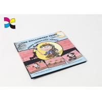 Eco - friendly Recyclable Paper Hardcover Cookbook Printing With Film Lamination Manufactures