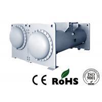 Buy cheap Refrigerating Unit Flooded Heat Exchanger Evaporator / Condenser Full Liquid from wholesalers