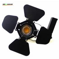 10pcs/pack Led Track light 7w cob rail lamp LED clothing store lighting LED Spotlight with adjustable cover on front Manufactures