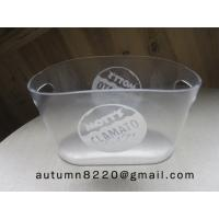 Inflatable ice bucket Manufactures