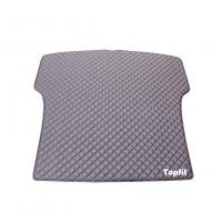 Topfit Frunk and rearTrunk Mat for Tesla Model S P90 P85 85 60-Includes 2 Pieces Manufactures
