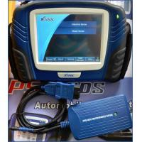 PS2 heavy duty Truck Professional Diagnostic scanner with colorful touch screen Manufactures