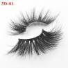Private label hot sell 25mm eyelashes mink eyealshs dramatic eyelashes Manufactures