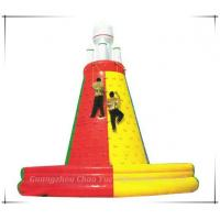 Inflatable Sport Game, Inflatable Rock Climbing (CY-M2052) Manufactures