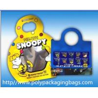 Quality Customized Jelly Packaging Stand Up Pouch With Spout 8 oz or 250 ml for sale