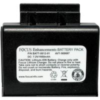 Focus FS-H200 Pro DTE Recorder Battery AVT-900607 Manufactures