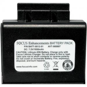 Focus FS-H200 Pro DTE Recorder Battery AVT-900607 Manufactures