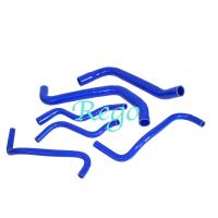 Flexible Silicone Rubber Hose Pipe For Holden Commmodore V6 VT & VX 3.8L 97-02 Manufactures