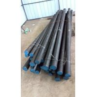 China Vacuum-Degassed DIN1.2738 Steel Round Bar Forged Length 2500-4000MM P20 + Ni ASSAB 718 on sale