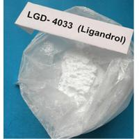 CAS 1165910-22-4 Anti Cancer Cutting Cycle Strong Prohormones LGD 4033 Ligandrol Manufactures