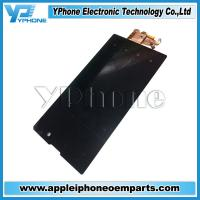 4.6 Inches LCD digitizer Screen Display Replacement For sony lt28 Manufactures