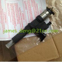 Quality Denso common rail injector 095000-5001 095000-5002 095000-5004 095000-5006 fit for 4HJ1 8973060717 8-97306071-7 for sale