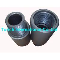Buy cheap Cold Drawn Seamless Steel Tube 45MnMoB For Wire - Line Drill Rods from wholesalers