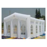 White Inflatable Tent Inflatable Church Tent For Sale Manufactures