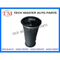 Rubber Land Rover Air Suspension Parts , Gas Filled Car Suspension Springs OEM Manufactures