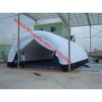 inflatable tunnel tent Manufactures