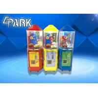 1 Player Capsule Toy Arcade Vending Crane Game Machine W720 * D820 * H1600MM Manufactures
