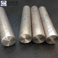 Fuel Cell Pure Magnesium Extrusion , Magnesium Refill Rod AZ31/61/91 Manufactures