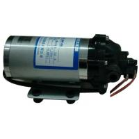 China 12v Self Priming Car Cleaning Water Pump , High Pressure Electric Diaphragm Pump on sale